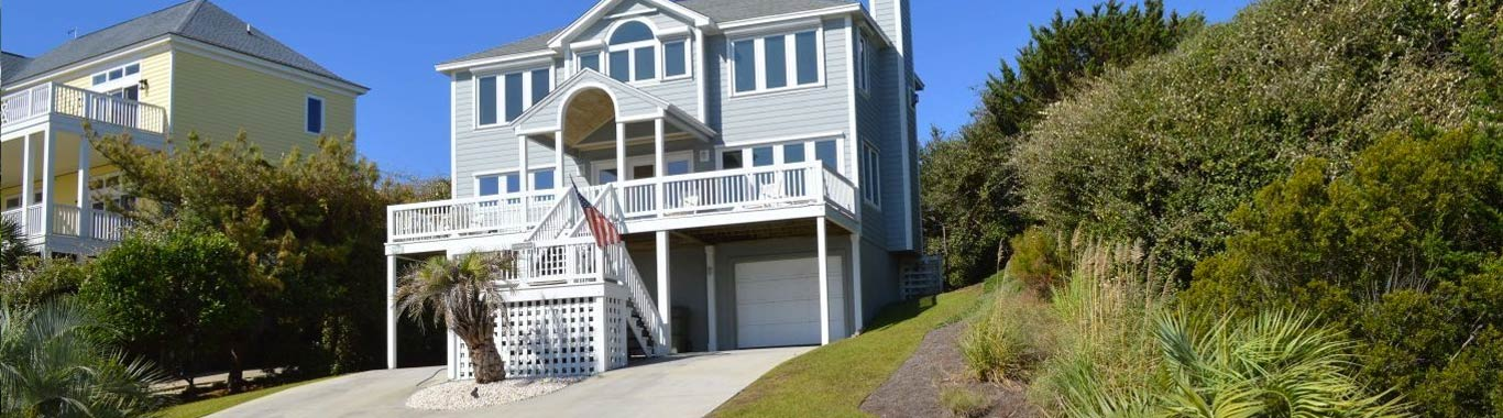 Emerald Isle North Carolina Beach Vacation Rentals