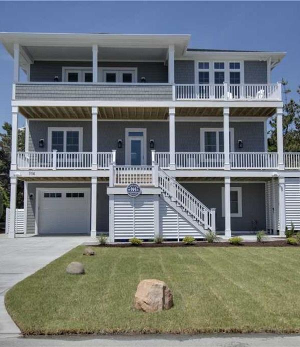 New Listed Vacation Rentals on North Carolina's Crystal Coast