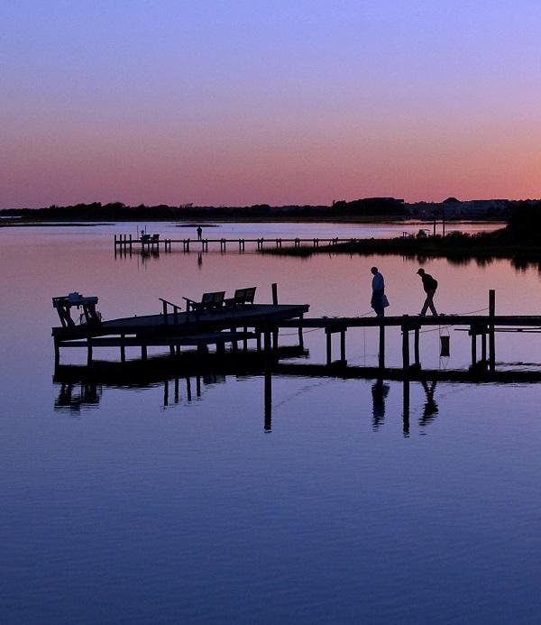Nightly Rentals in Emerald Isle NC