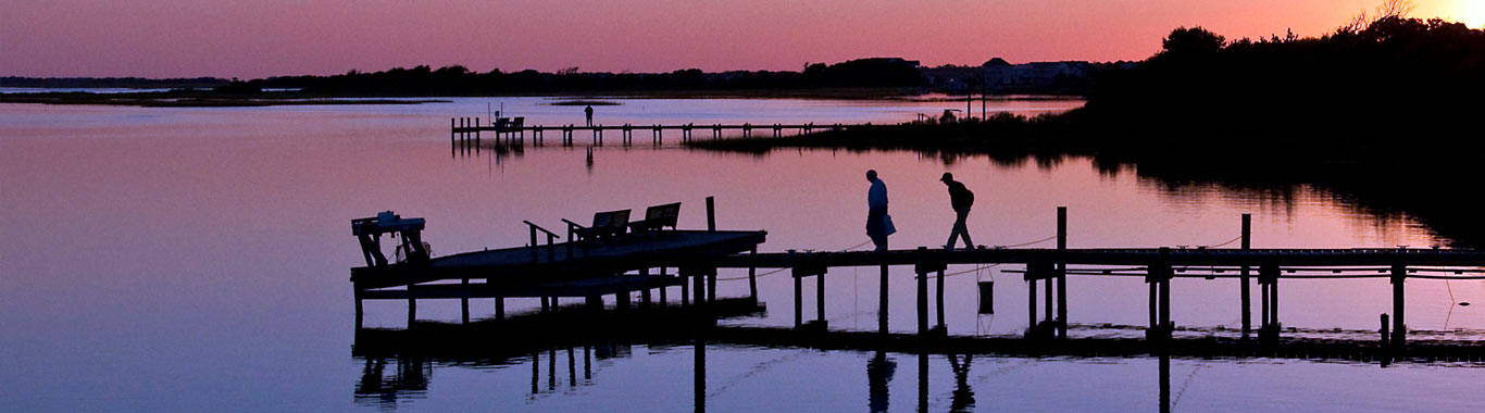 Nightly Rentals - Weekend Rentals in Emerald Isle NC