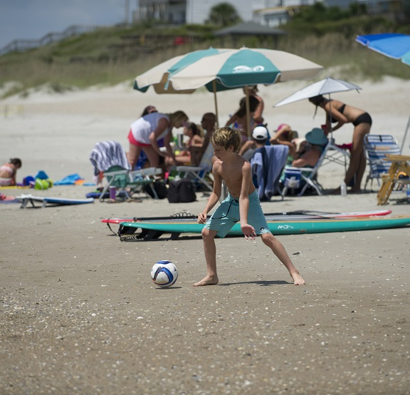 Family Reunions in Emerald Isle, North Carolina