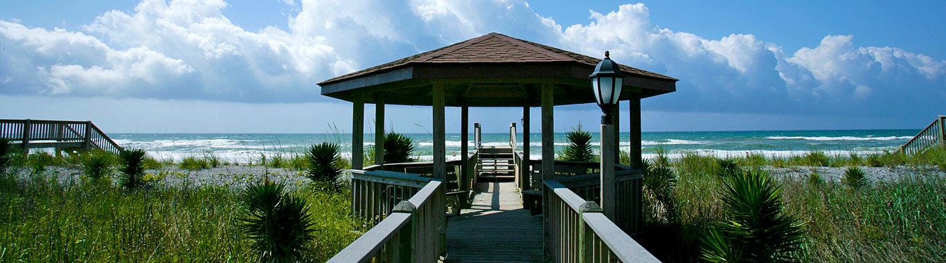 Condo Rentals in Emerald Isle NC