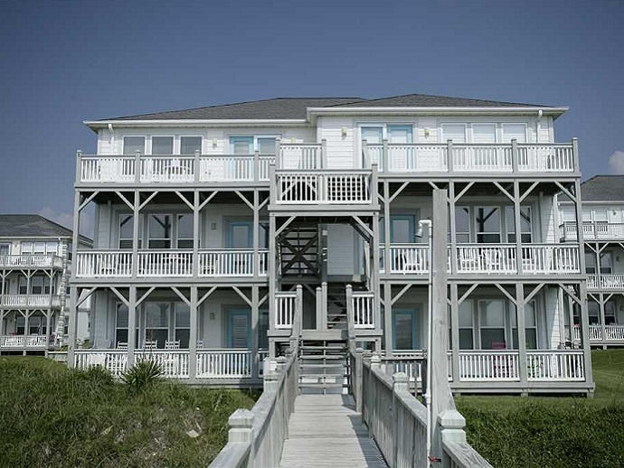 pier pointe 5b 3 west condo emerald isle nc