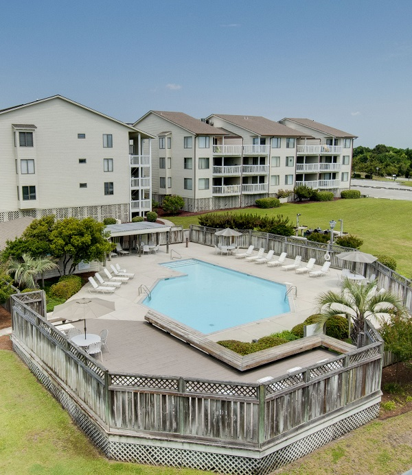 Point Emerald Villas - Condo Rentals in Emerald Isle, North Carolina