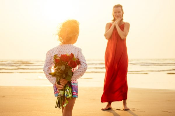 Treat Mom Emerald Isle Mothers Day