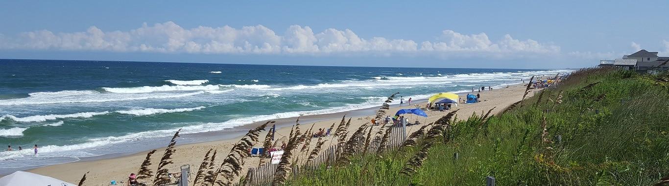 Search Emerald Isle, North Carolina Beach Vacation Rentals