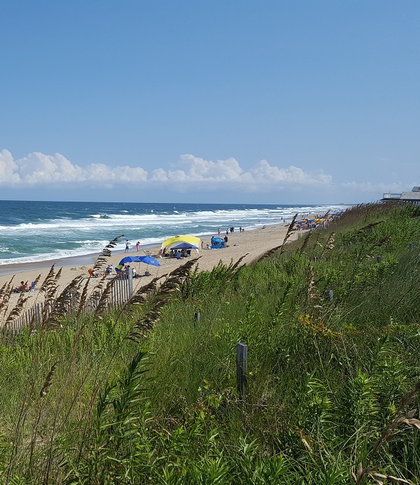 Search Emerald Isle NC Vacation Rentals on the Southern Outer Banks