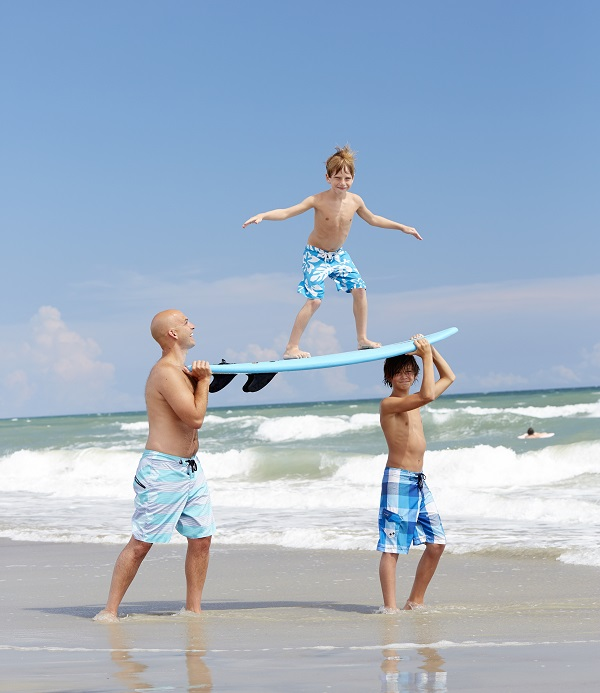 Spring Savings Discount on Family Beach Rentals - Emerald Isle Realty
