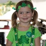 St. Patricks Day - Emerald Isle, NC