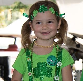 2019 Emerald Isle Saint Patrick's Festival