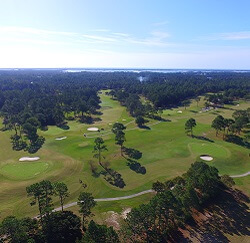 Star Hill Golf Club - North Carolina's Crystal Coast
