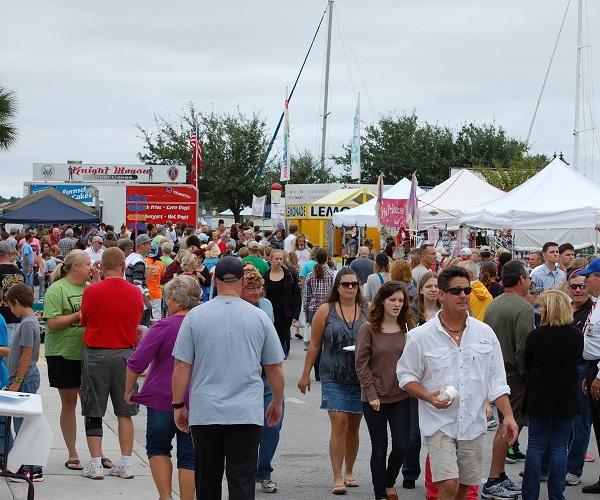 Mullet Festival of Swansboro