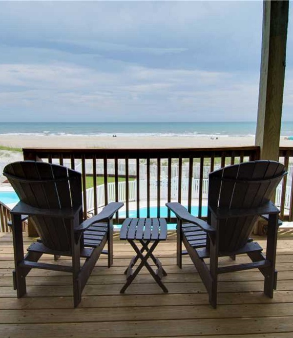 Vacation Rentals in Atlantic Beach NC