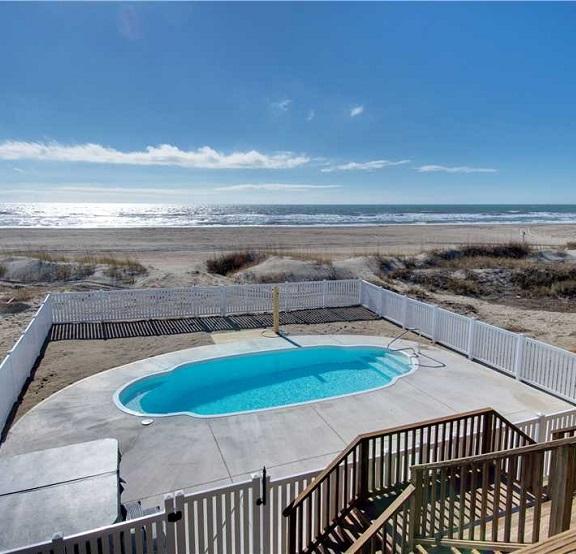 Condo Rental Search: Atlantic Beach, NC Real Estate For Sale