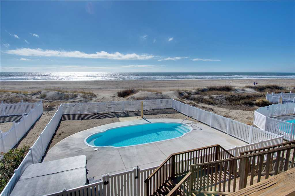 Atlantic Beach Nc Vacation Rentals Beach Home And Condo