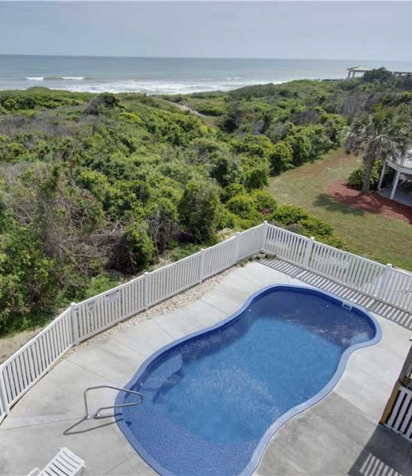 Vacation Rentals in Salter Path NC