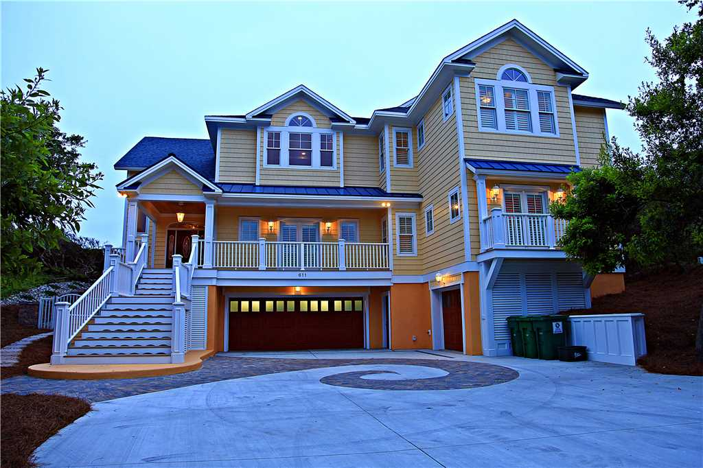Outer Banks Beach Rentals with Elevators - Emerald Isle Realty