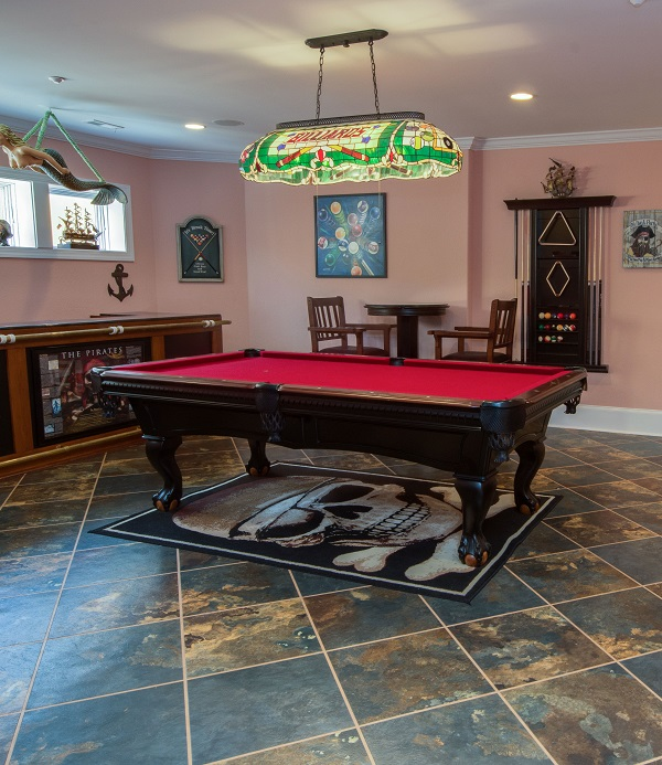 Vacation Rentals with Game Rooms in Emerald Isle, North Carolina
