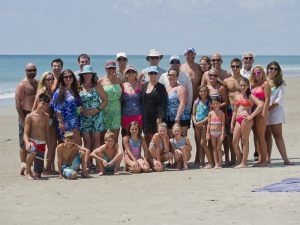 Planning Your Family Reunion in Emerald Isle